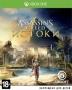 Assassin's Creed: Истоки (Origins) [Xbox One] - В игре Assassin's Creed: Истоки (Origins) вам предстоит совершить путешествие в Древний Египет – одну из самых загадочных империй в истории – в переломный период, события которого станут судьбоносными для всего мира. Узнайте забытые легенды, тайны древних