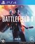 Battlefield 1 [PS4] - Станьте свидетелем рассвета мировых войн в игре Battlefield 1. Откройте новый мир в захватывающей кампании или присоединяйтесь к масштабным многопользовательским битвам с поддержкой до 64 игроков.