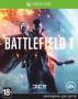 Battlefield 1 [Xbox One] - Станьте свидетелем рассвета мировых войн в игре Battlefield 1. Откройте новый мир в захватывающей кампании или присоединяйтесь к масштабным многопользовательским битвам с поддержкой до 64 игроков.