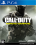 Call of Duty: Infinite Warfare [PS4] - Call of Duty возвращается к своим истокам, чтобы с беспрецедентным размахом рассказать классическую историю о грандиозном сражении двух армий. В Call of Duty: Infinite Warfare вас ждет реалистичная военная драма в фантастических декорациях – в будущем, гд