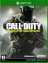 Call of Duty: Infinite Warfare [Xbox One] - Call of Duty возвращается к своим истокам, чтобы с беспрецедентным размахом рассказать классическую историю о грандиозном сражении двух армий. В Call of Duty: Infinite Warfare вас ждет реалистичная военная драма в фантастических декорациях – в будущем, гд