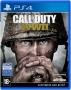Call of Duty: WWII [PS4] - Call of Duty: WWII достоверно покажет Вторую мировую войну, представит игровой процесс нового поколения и предложит три режима: Кампания, Сетевая игра и Совместная игра. События сюжетной кампании развернутся на европейском театре военных действий, где вас