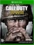 Call of Duty: WWII [Xbox One] - Call of Duty: WWII достоверно покажет Вторую мировую войну, представит игровой процесс нового поколения и предложит три режима: Кампания, Сетевая игра и Совместная игра. События сюжетной кампании развернутся на европейском театре военных действий, где вас