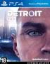 Detroit: Стать человеком (Become Human) [PS4]
