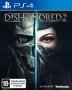 Dishonored 2 [PS4] - В Dishonored 2, новой главе саги Dishonored, создаваемой командой Arkane Studios, вы снова окажетесь в роли убийцы со сверхъестественными способностями. Вы вернетесь в удивительный мир, сочетающий магию, мистику и технологии. Решите, за кого играть: за им