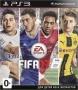 FIFA 17 [PS3] - FIFA 17 на базе Frostbite изменит ваши представления об игровом процессе, соперничестве и эмоциях от игры. FIFA 17 с новейшим высокотехнологичным игровым движком погрузит вас в невероятную атмосферу футбола, где кипят настоящие страсти, испытать которые м