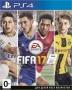 FIFA 17 [PS4] - FIFA 17 на базе Frostbite изменит ваши представления об игровом процессе, соперничестве и эмоциях от игры. FIFA 17 с новейшим высокотехнологичным игровым движком погрузит вас в невероятную атмосферу футбола, где кипят настоящие страсти, испытать которые м