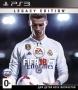 FIFA 18. Legacy Edition [PS3] - Вы готовы к величайшему сезону в истории? FIFA 18 на базе Frostbite стирает границы между виртуальным и реальным миром, досконально воссоздавая игроков, команды и атмосферу настоящего футбола.