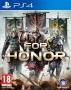 For Honor [PS4] - Пройдите свой путь, побеждая врагов на полях сражений For Honor – новой игры в жанре «экшн от третьего лица», разработанной студией Ubisoft Montreal при содействии других студий Ubisoft. Вступите в битву в качестве одного из величайших воинов – гордого р