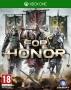 For Honor [Xbox One] - Пройдите свой путь, побеждая врагов на полях сражений For Honor – новой игры в жанре «экшн от третьего лица», разработанной студией Ubisoft Montreal при содействии других студий Ubisoft. Вступите в битву в качестве одного из величайших воинов – гордого р