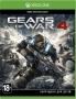 Gears of War 4 [Xbox One] - В Gears of War 4 – одной из самых известных серий видеоигр начинается новая сага! Джей Ди Феникс со своими друзьями Кейтом и Делом едва избежали гибели при нападении на их деревню. Теперь они должны спасти тех, кто им дорог, и найти источник нового ужасно