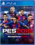 Pro Evolution Soccer 2018 [PS4] - Начиная с самого первого выпуска для консоли PS One, серия PES непрерывно эволюционировала, с каждым новым выпуском все сильнее приближаясь к настоящему футболу. К этому богатому наследию отсылает слоган новейшей игры серии – PES 2018: «Цените прошлое, иг