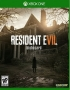 Resident Evil 7: Biohazard [Xbox One] - Игра Resident Evil 7: Biohazard – новое слово в истории культовой серии. Место действия Resident Evil 7 – заброшенная плантация где-то на территории Америки. Время действия – вскоре после событий Resident Evil 6. Впервые в номерном выпуске серии игрокам п