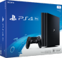 Sony PlayStation 4 Pro (1 TB) Black (CUH-7208B)