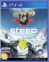 Steep [PS4] - В игре Steep прокатитесь по огромному открытому миру Альп и Аляски, где всегда много снега и гонки никогда не заканчиваются. Покорите самые крутые горные склоны мира на лыжах, сноуборде, вингсьюте и параплане.