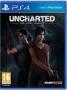 Uncharted 4: Утраченное наследие [PS4]
