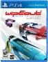 WipEout Omega Collection [PS4] - Крутые повороты, головокружительные заносы и эффектные столкновения – вы готовы к захватывающему возвращению WipEout? Omega Collection, содержащая материалы WipEout HD, WipEout HD Fury и WipEout 2048, также включает 26 двусторонних трасс, 46 уникальных ко