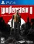 Wolfenstein II: The New Colossus [PS4] - Вы Би Джей Бласковиц по прозвищу «Жуткий Билли», боец сопротивления, гроза нацистской империи и последняя надежда человечества на свободу. В Wolfenstein II: The New Colossus вы отправитесь в новое захватывающее приключение, ставшее возможным благодаря пер