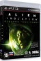 Alien: Isolation. Nostromo Edition [PS3]