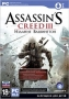 Assassin's Creed 3. Вашингтон (код на загрузку дополнений) [PC]