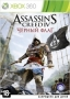 Assassin's Creed IV. Черный флаг. Special Edition [Xbox 360]