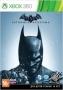Batman. Летопись Аркхема [Xbox 360]