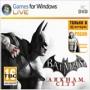 Batman: Аркхем Сити  [PC]