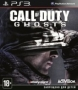 Call of Duty Ghosts. Free Fall Edition [PS3]