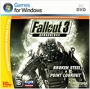 Fallout 3: дополнения Broken Steel и Point Lookout  [PC]