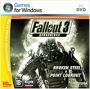 Fallout 3: дополнения Broken Steel и Point Lookout  [PC]