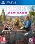 Far Cry: New Dawn [PS4]