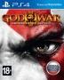 God of War III. Remastered [PS4]