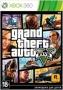 Grand Theft Auto V [Xbox 360]