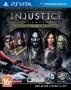 Injustice. Gods Among Us. Ultimate Edition [Vita]