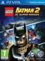 LEGO Batman 2. DC Super Heroes [Vita]