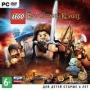LEGO Властелин Колец [PC]