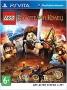 LEGO Властелин Колец [Vita]