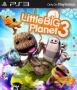 LittleBigPlanet 3 [PS3]