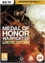 Medal of Honor: Warfighter. Limited Edition [PC]
