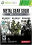 Metal Gear Solid HD Collection [Xbox 360]