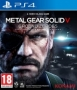 Metal Gear Solid V. Ground Zeroes [PS4]
