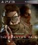 Metal Gear Solid V: The Phantom Pain [PS3]