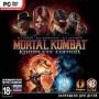 Mortal Kombat. Komplete Edition [PC]