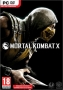 Mortal Kombat X [PC]