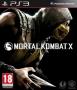 Mortal Kombat X [PS3]