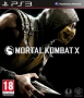 Mortal Kombat X [PS3]