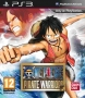 One Piece: Pirate Warriors [PS3]