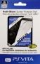 PS Vita  AntiGlare Screen Protector: Madcatz