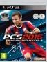 Pro Evolution Soccer 2015 [PS3]