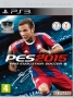 Pro Evolution Soccer 2015 [PS3]